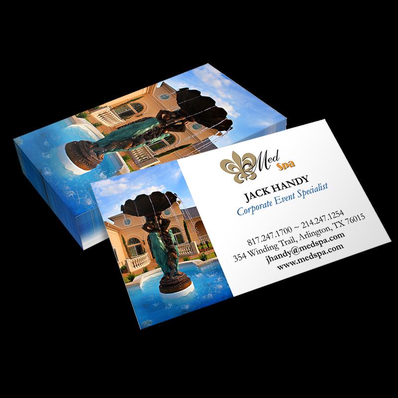 Birds printing digital copies business cards colourmoves